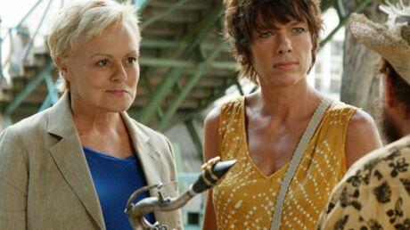 Anne Le Nen: sa méthode radicale pour surprendre Muriel Robin sur un tournage