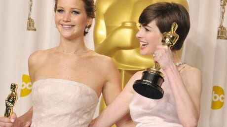 Oscars 2014: les perdants repartiront avec 40 000 euros de cadeaux