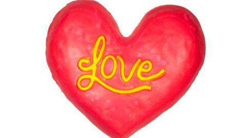Une Saint-Valentin très love chez Lush