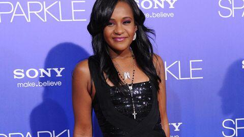 Whitney Houston: les organes de sa fille s'arrêtent les uns après les autres