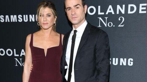 Jennifer Aniston et Justin Theroux: leur programme de ce soir pour la Saint-Valentin