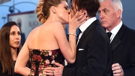 DIAPO Spécial Saint-Valentin: les plus beaux baisers de stars