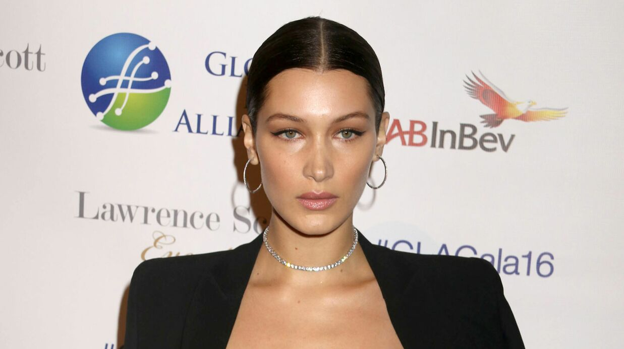 Bella Hadid toujours amou­reuse de The Weeknd : sa touchante décla­ra­tion
