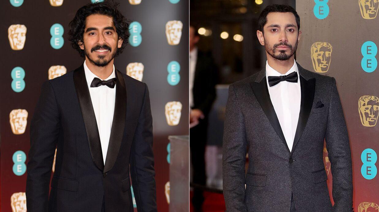 Dev Patel confondu avec Riz Ahmed… par Burberry, la marque dont il est l'égérie