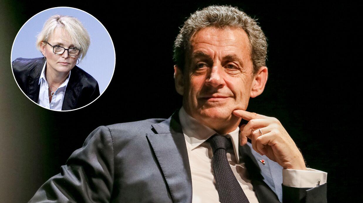 Quand Nicolas Sarkozy quittait La Lanterne et Claude Chirac en pleine nuit