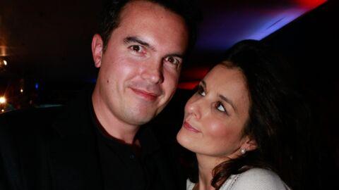 Faustine Bollaert partage la déclaration d'amour de son compagnon Maxim Chattam pour la Saint-Valentin