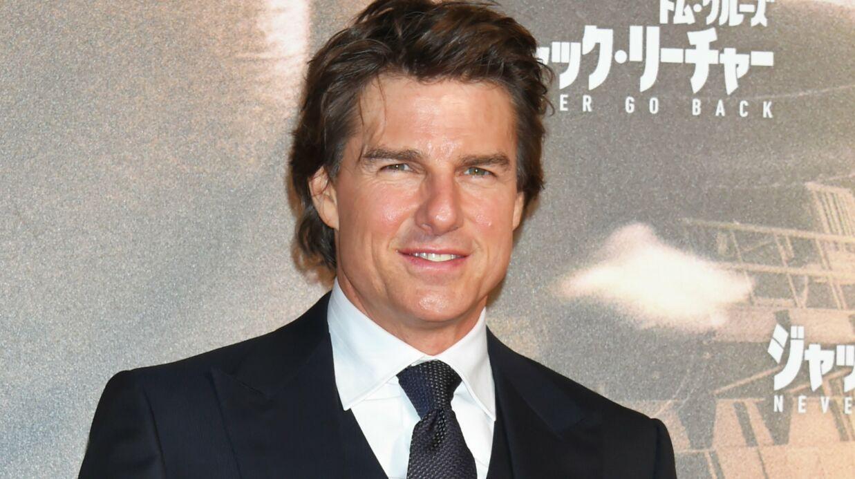 Tom Cruise en deuil: sa maman est décédée