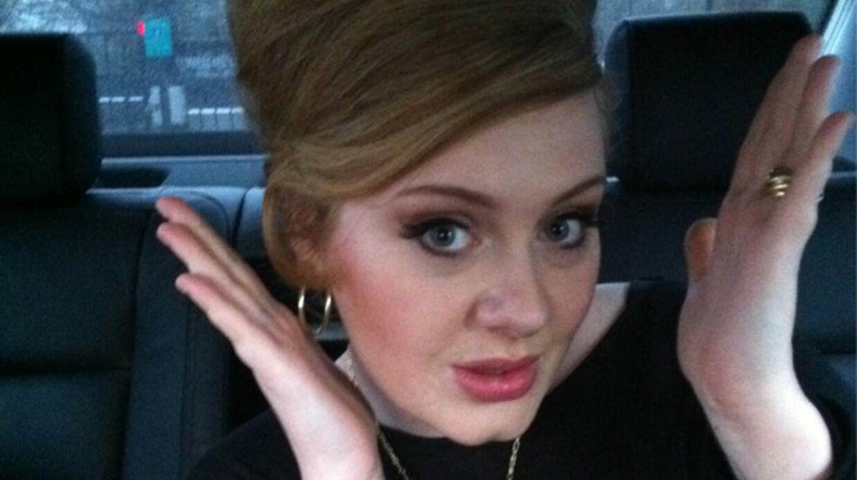 Adele chantera au Nokia Theatre le douze février