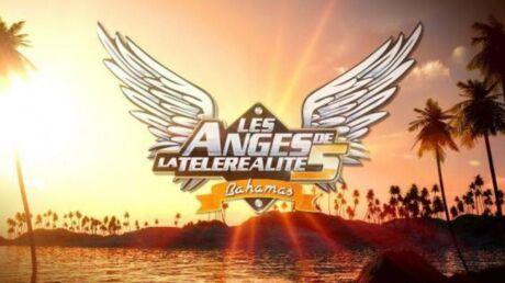 DIAPO Le casting des Anges de la télé-réalité 5 au complet