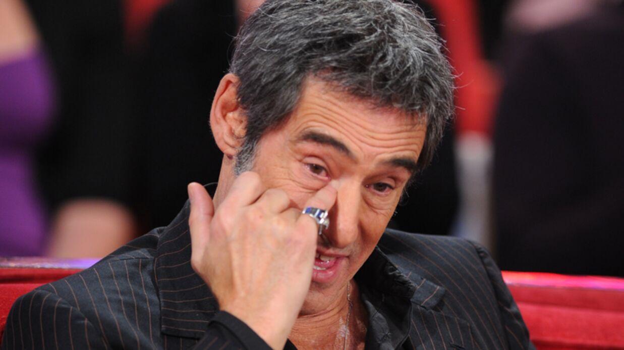 Gérard Lanvin: «J'ai honte de notre pays»