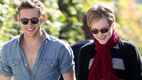 Evan Rachel Wood est enceinte de Jamie Bell