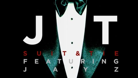 VIDEO Suit & Tie, le nouveau single de Justin Timberlake et Jay-Z