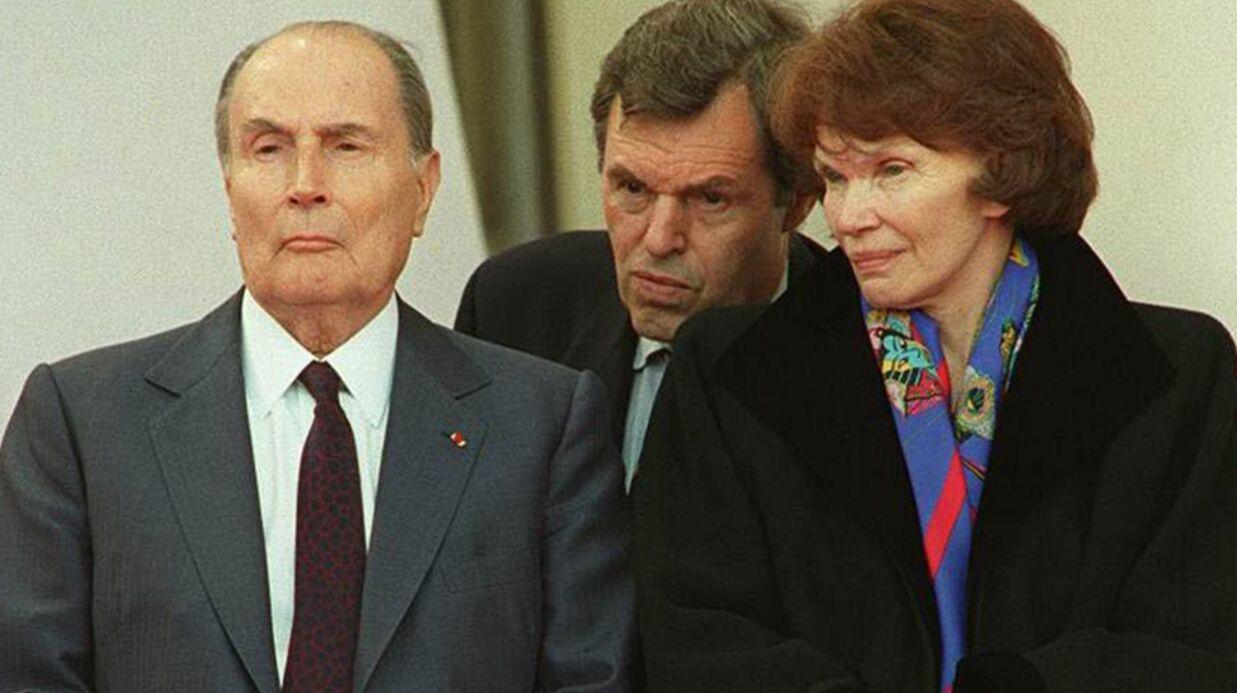 Roger Hanin assigne en justice les deux fils de François Mitterrand