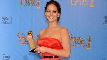 Jennifer Lawrence a raflé tous les regards