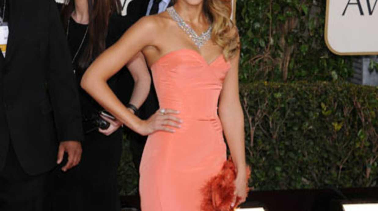 DIAPO Les 10 plus beaux looks des Golden Globes 2013