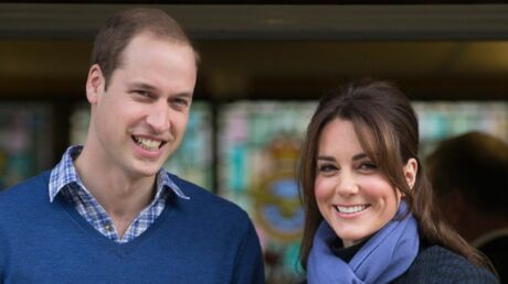 L'enfant de Kate et William attendu pour juillet