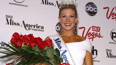 DIAPO Découvrez Mallory Hagan, la nouvelle Miss America