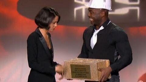 VIDEO Gérard de la télévision: Sophia Aram récupère son prix avec humour (+ palmarès)