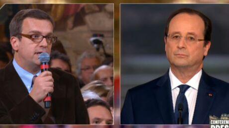 Affaire Julie Gayet: François Hollande refuse d'éclaircir la situation mais promet de le faire
