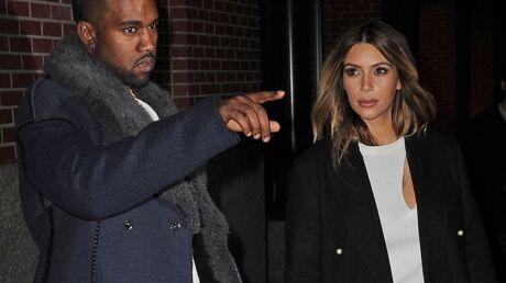Kanye West accusé d'agression suite à des insultes racistes lancées à Kim Kardashian