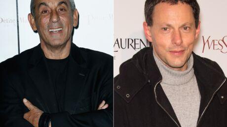 Marc-Olivier Fogiel et Thierry Ardisson se sont enfin réconciliés