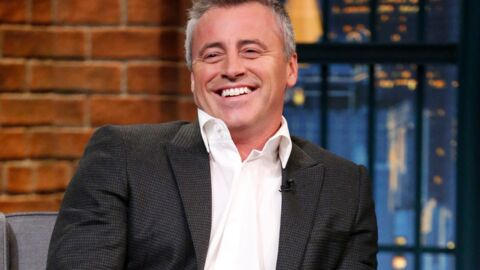 Quand les princes William et Harry ont interrogé Matt LeBlanc sur… le retour de Friends