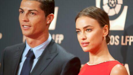 Cristiano Ronaldo et Irina Shayk se seraient séparés