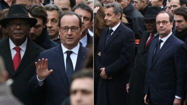 Une invitation de François Hollande?
