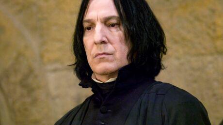 Mort d'Alan Rickman: Daniel Radcliffe, Emma Watson et la famille Harry Potter lui rendent hommage