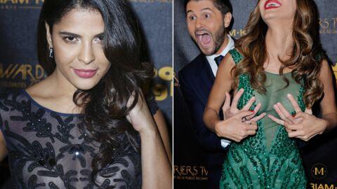 PHOTOS Gyselle Soares dévoile sa poitrine au milieu de stars de téléréalité toujours plus décolletées