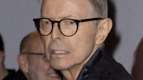 David Bowie a été incinéré dans le plus grand secret, sans famille ni amis