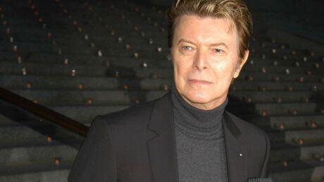 David Bowie: le montant faramineux de son héritage