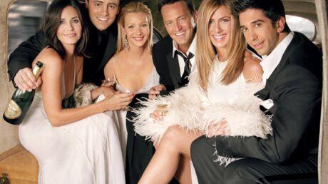 Friends: les six stars de la série bientôt réunies à la télé