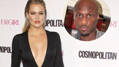 Khloé Kardashian révèle que Lamar Odom l'a trompée pendant la majeure partie de leur mariage