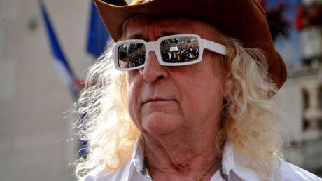 Michel Polnareff: agacé par les «insultes incessantes», le chanteur quitte Facebook et Twitter