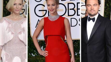 Oscars 2016: la liste complète des nommés