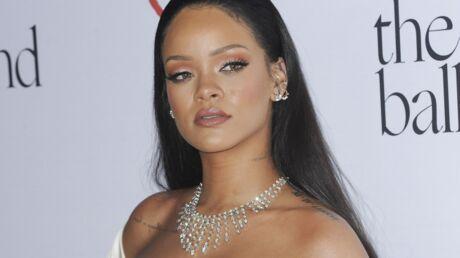 Rihanna est la personnalité la plus «vendeuse» selon une étude