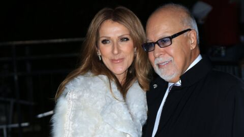 PHOTO Céline Dion rend hommage à son mari René Angelil sur les réseaux sociaux