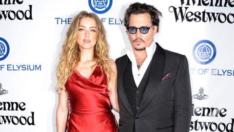 Johnny Depp et Amber Heard: leur divorce officialisé, ils ont (enfin) trouvé un accord