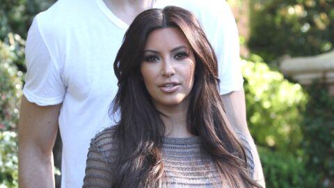 Kim Kardashian: la date de son mariage est fixée