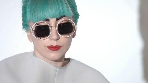 Lady Gaga: attaquée à coup d'oeufs à Sydney