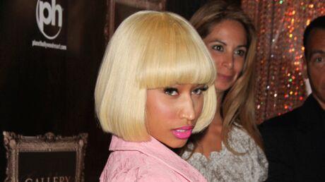Nicki Minaj: agressée par son assistant à Dallas