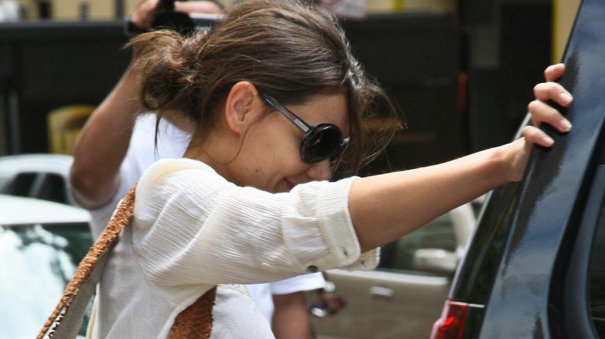 Katie Holmes: le témoignage de Jennifer Lopez
