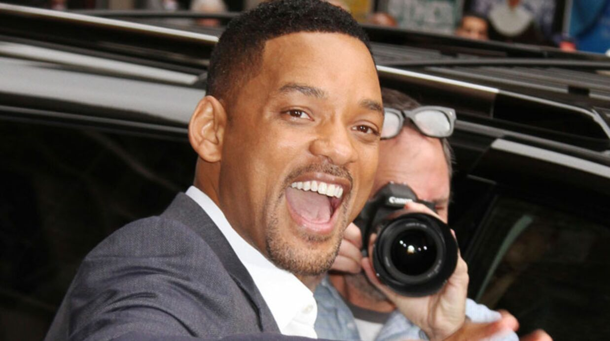 Will Smith: ses premiers pas de réalisateur