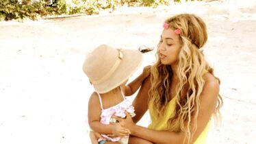 Maman et magnifique