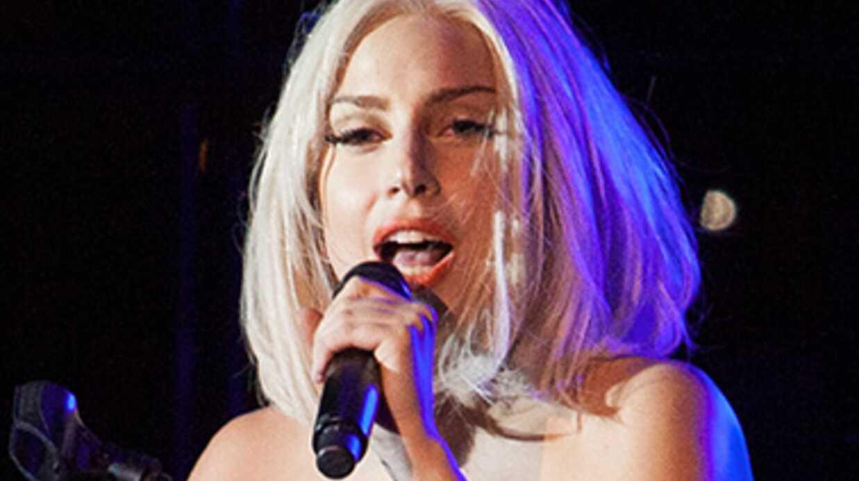 Lady Gaga aurait-elle un nouveau nez?