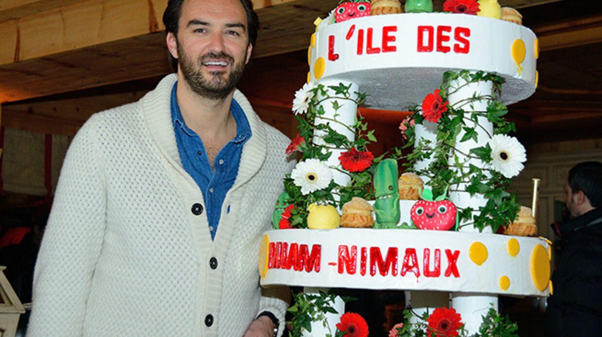 Ghislaine Arabian et Cyril Lignac auront une autre émission culinaire