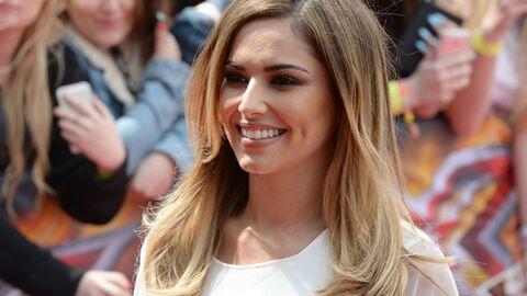 La sexy Cheryl Cole se marie en secret avec un Français