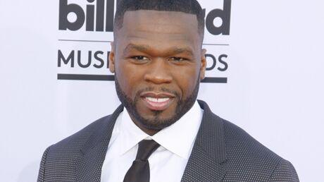 Condamné à payer 5 millions de dollars, 50 Cent affirme qu'il est en faillite