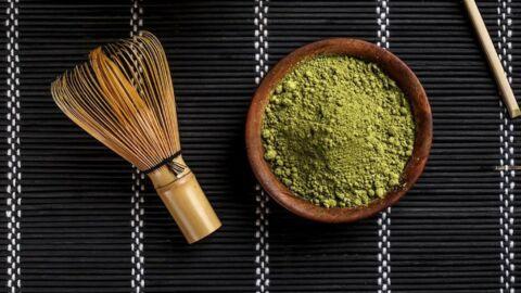 Le thé vert: un ingrédient naturel pour vos soins…